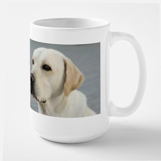 Labrador Large Mug