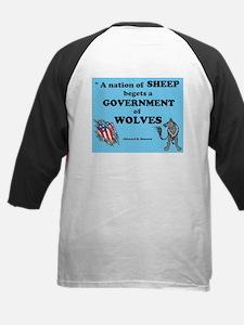 Sheep... wolves II Tee