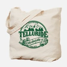Telluride Old Circle 3 Tote Bag