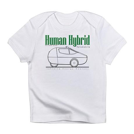 Velomobile Infant T-Shirt
