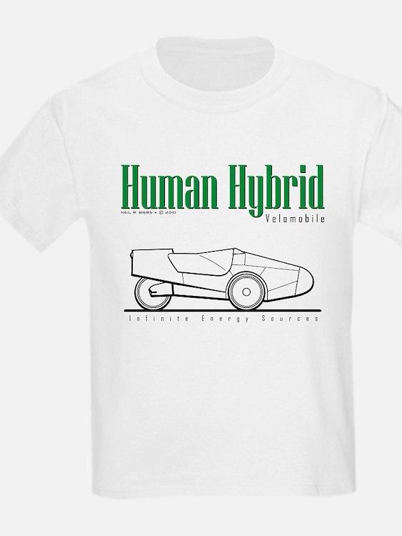Velomobile T-Shirt