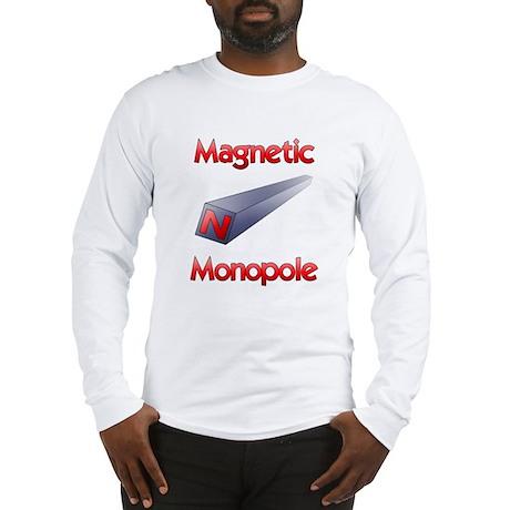Monopole Long Sleeve T-Shirt