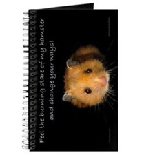 The Hamster Journal