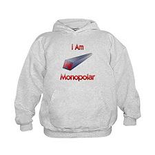 I Am Monopolar Hoodie