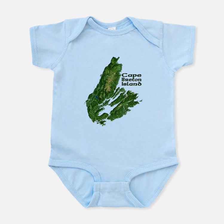 Cape Breton Infant Bodysuit