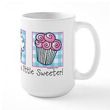 Sweet Cupcakes Mug