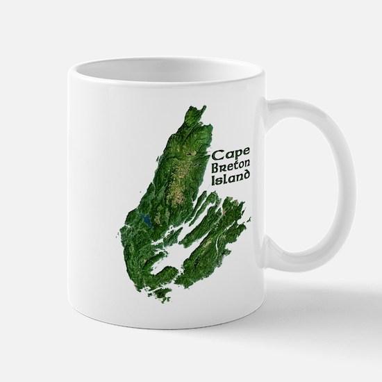 Cape Breton Mug