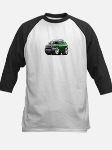 FJ Cruiser Green Car Tee