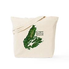 Cape Breton Tote Bag