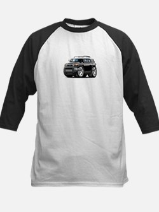 FJ Cruiser Black Car Tee