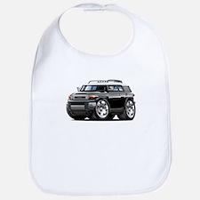 FJ Cruiser Black Car Bib