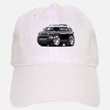 FJ Cruiser Black Car Baseball Baseball Cap