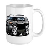 Fj cruiser Large Mugs (15 oz)