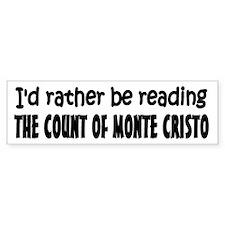 Reading CMC Bumper Sticker