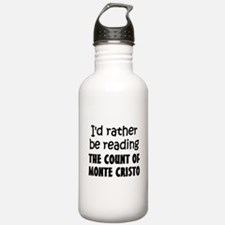 Reading CMC Water Bottle