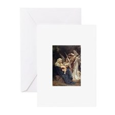 Song of Angels Greeting Cards (Pk of 10)