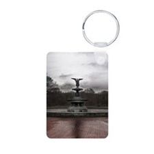 Central Park Keychains