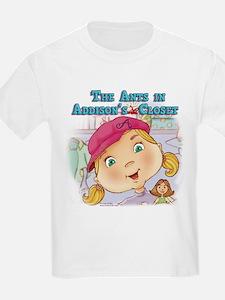 Girl's Light T-Shirt