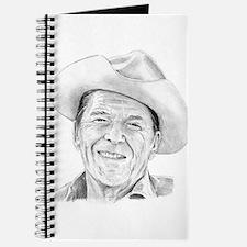 Reagan Journal
