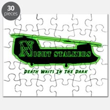 160th SOAR NightStalker's Puzzle