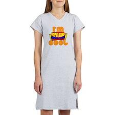 Sofa King Cool Women's Nightshirt