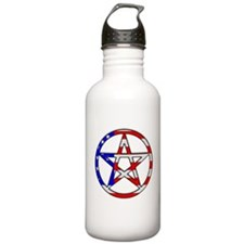 American Witch Water Bottle