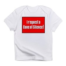 Cone of Silence Get Smart Infant T-Shirt