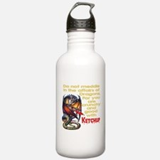 Dragons Sports Water Bottle
