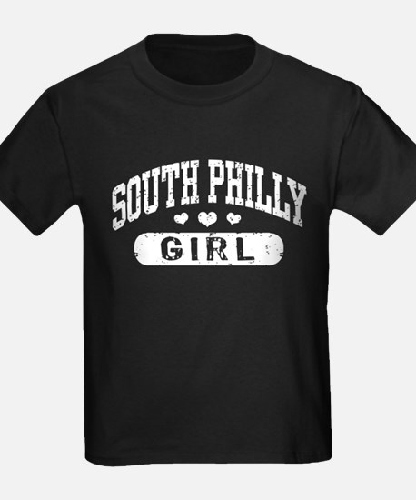 South Philly Girl T