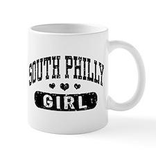 South Philly Girl Mug