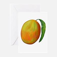 Mango Greeting Cards (Pk of 10)