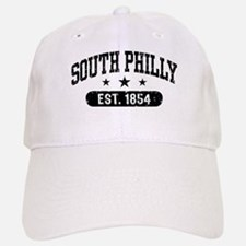 South Philly Baseball Baseball Cap