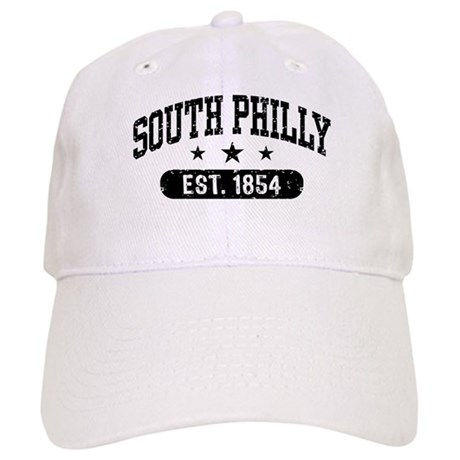South Philly Cap