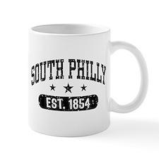 South Philly Mug