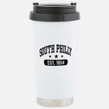 South Philly Travel Mug