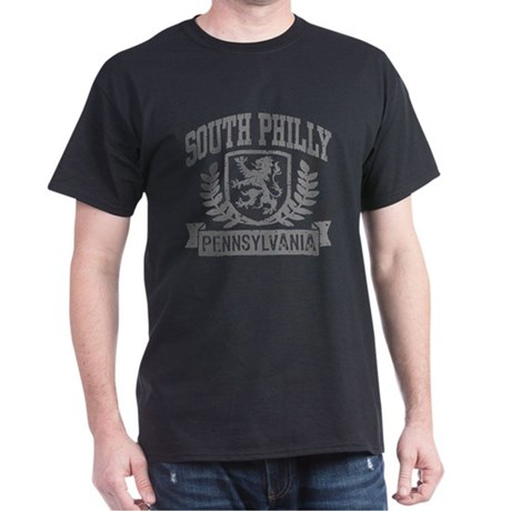 South Philly Dark T-Shirt