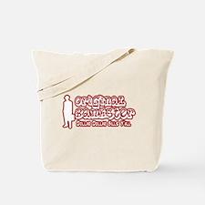 Original Bankster Tote Bag