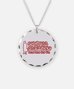 Original Bankster Necklace