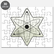 Golem Symbol Puzzle
