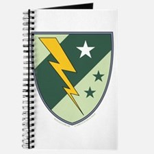 Lightning Lass Symbol Journal