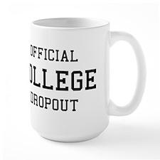 Official College Dropout Mug