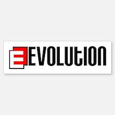 Evolution Sticker (Bumper)
