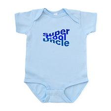 Super Cool Uncle Infant Bodysuit