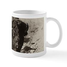 Buffalo Mug