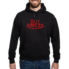 Buy Apples Hoodie