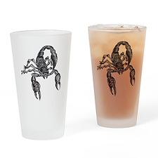 Stinger Drinking Glass