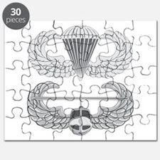 Airborne and Air Assault Puzzle