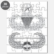 Master Airborne Air Assault Puzzle
