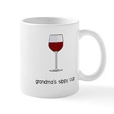 Grandma's Sippy Cup Mug