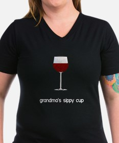 Grandma's Sippy Cup Shirt